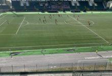 Avellino| Messina k.o., il San Tommaso conquista la prima vittoria in Serie D