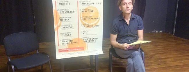 Benevento| Magnifico Visbaal Teatro: presentata la settima edizione