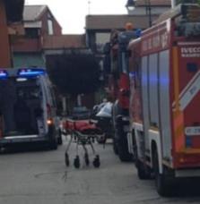Torrecuso| Operaio morto, sei avvisi di garanzia. Indaga la Procura