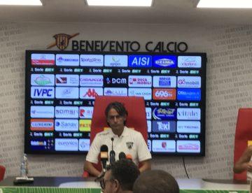 Benevento, i convocati per il derby