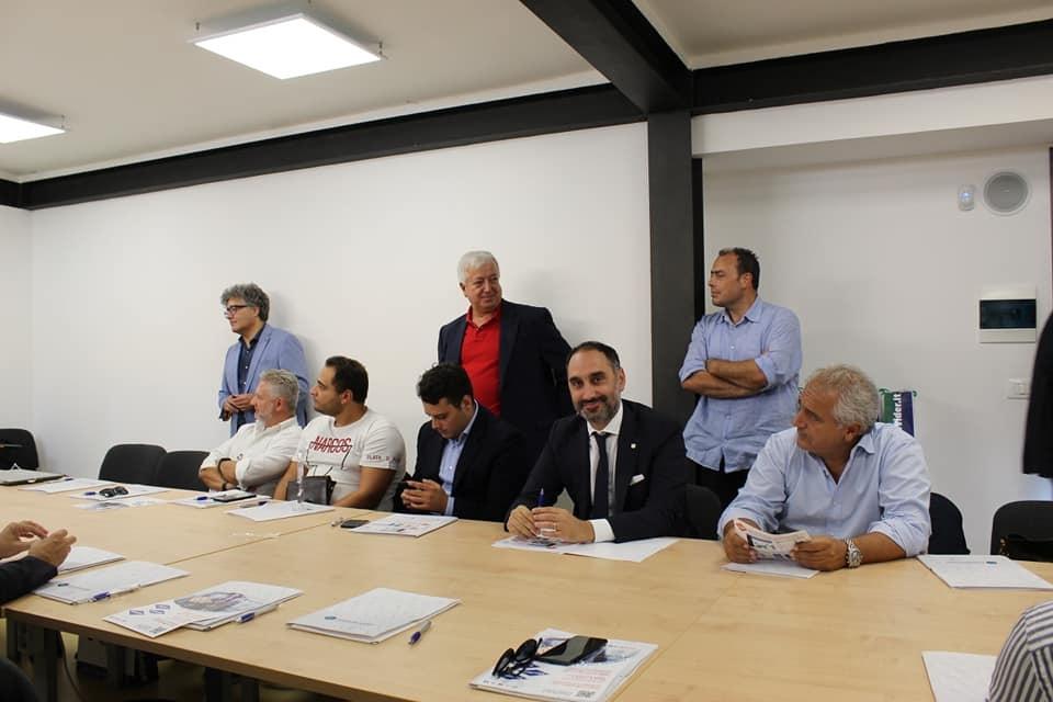 Assoprovider apre la sua prima sede regionale in Campania. Presente il deputato M5S Michele Gubitosa