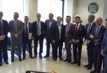Automotive: da Shangai a Benevento per la possibile apertura di uno stabilimento