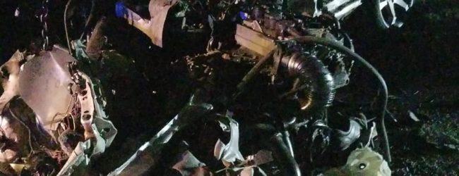 Benevento| Incidente Telesina, operazione riuscita per Francesca. Condizioni restano gravissime