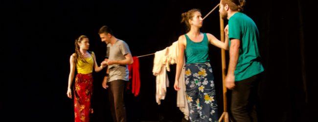 Benevento  Solot, ripartono i corsi di TeatroStudio al Mulino Pacifico