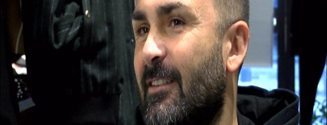 Avellino| Fermò l'aggressore di una donna armato di martello, riconoscimento per Biancolino