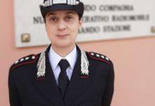 Ariano Irpino| Il capitano Annalisa Pomidoro nuovo comandante della Compagnia carabinieri