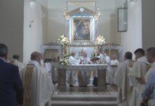 Cervinara| Emozione e partecipazione, riapre Nostra Signora di Montevergine