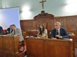 Benevento| Asl, presentato protocollo d'intesa con l'azienda di foggia per corsi di formazione IIA