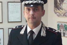 Montella| Promosso al grado di maggiore il comandante della compagnia carabinieri De Paola
