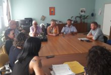 Benevento  Randagismo: incontro al Comando di Polizia Municipale
