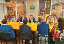 Avellino| Rogo alla Ics, tavolo operativo in Comune: lunedì gli esiti completi dei test sugli alimenti