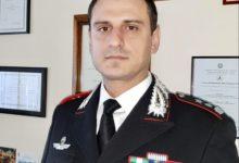 Avellino| Carabinieri, Nocerino promosso tenente colonnello e trasferito a Roma