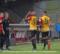Benevento-Perugia: 1-0. Stregoni d'acciaio
