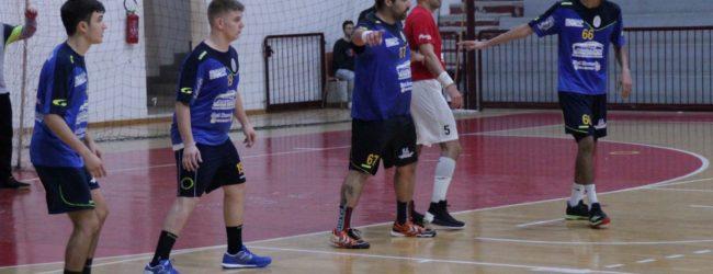Pallamano| Benevento, ko di misura all'esordio stagionale