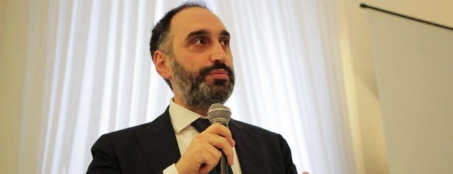 Avellino| Michele Gubitosa (M5S) scrive al Presidente dell'Antimafia Morra e chiede il suo intervento