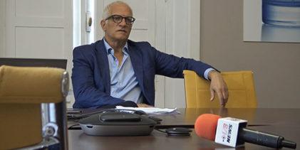 Benevento| Gino alza la posta: Mastella mediatore con De Luca
