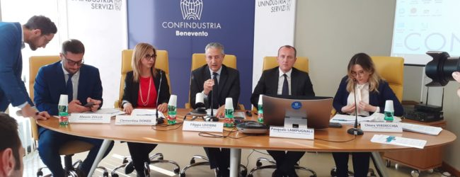 "Benevento| Voucher innovation manager, ""homo novus"" per le PMI"