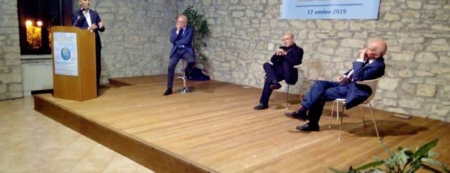 Molinara| Aree interne e crisi del capitalismo: voce unanime Accrocca-Bertinotti