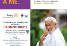 Benevento| Giornata Mondiale della Polio, domani raccolta fondi con la presenza di Patrizio Rispo