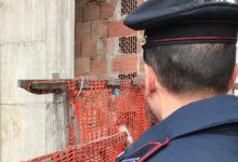 Montoro| Abusivismo edilizio, tre denunce e ordinanza di demolizione per le opere non autorizzate
