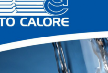 Alto Calore comunica, a causa di un guasto, la sospensione dell'erogazione idrica in diversi comuni di Irpinia e Sannio