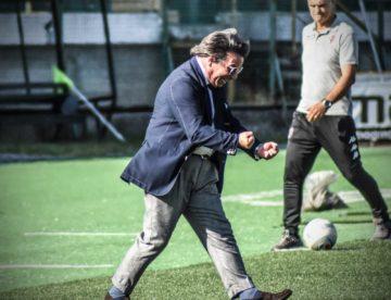 """Avellino a Terni, Capuano: """"Convinto che i miei ragazzi vogliano stupire ancora"""""""