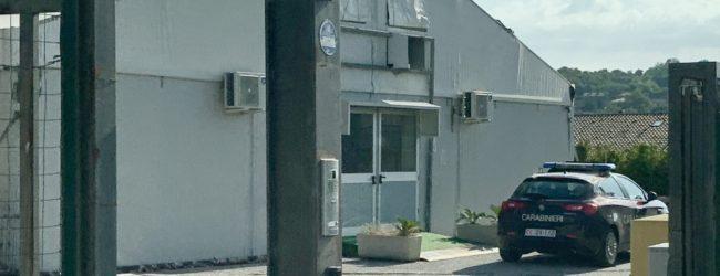 Pratola Serra| Scuola nella tendostruttura, ispezione di Asl e Vigili del Fuoco: l'opposizione chiama il provveditore Grano