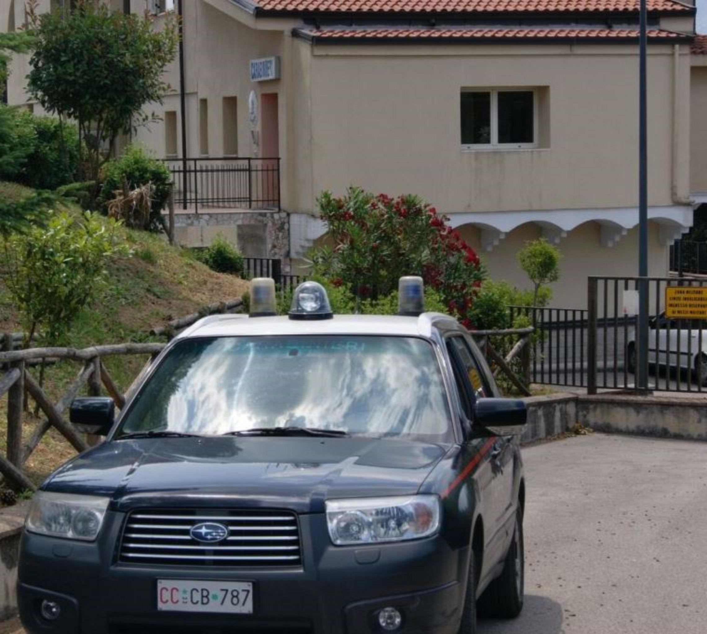 Montefredane| Perseguita la famiglia che si è comprata la sua villetta all'asta, divieto di avvicinamento per un 50enne