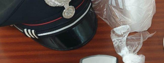 Benevento| Carabinieri arrestano spacciatore