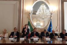 Avellino| Raddoppio ferroviario Apice-Orsara, Sibilia: con il protocollo di legalità investimenti pubblici sicuri, veloci ed efficaci