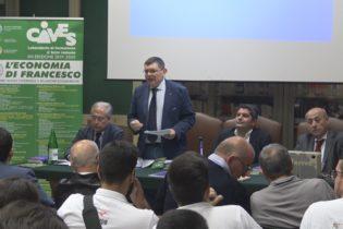 Benevento| Cives, anno XIII nel solco dell'Economia di Francesco