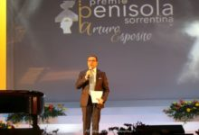 Sorrento| Premio Penisola Sorrentina: 24esima edizione in musica, eleganza e cultura