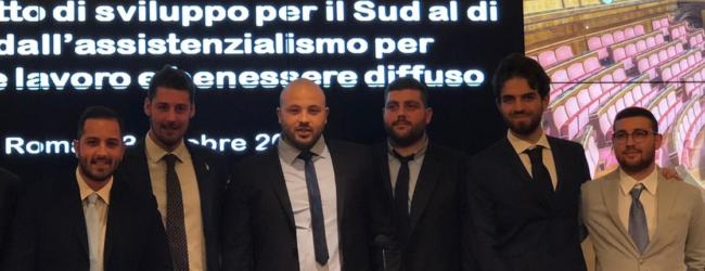 """Lega giovani Avellino al Senato, D'Alessio: """"Mostriamo alle istituzioni la vera Irpinia"""""""