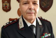 Avellino| Reparto Operativo dei Carabinieri, il nuovo comandante è il tenente colonnello Caprio