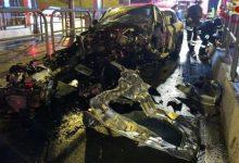 Livorno| Poliziotto morto in incidente stradale: era originario del Sannio