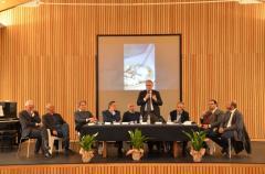 Il distretto rurale e la sfida del GAL Irpinia: ad Aquilonia il primo work- shop