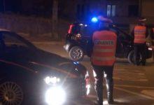 Controlli e perquisizioni in Alta Irpinia, auto sequestrate e fermi