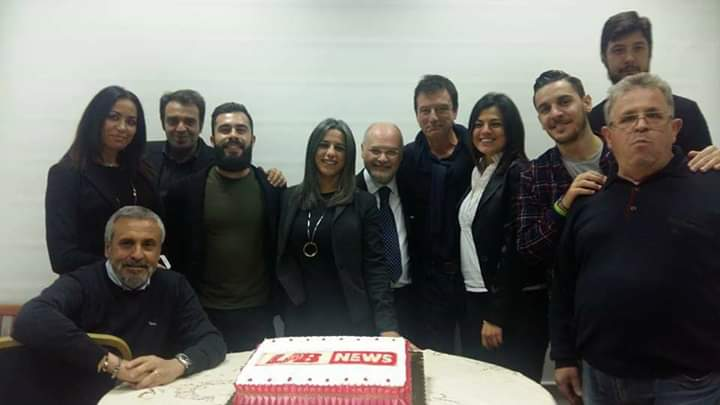Buon compleanno Labnews. Il tg di Labtv compie due anni