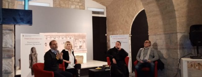 Benevento| Anima e cuore, all'Arcos convegno sull'Antico Egitto