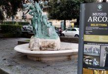 """Benevento  """"Iside e Jana dal Nilo al Sabba """" appuntamento al Museo Arcos"""
