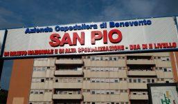 """All'ospedale """"San Pio"""" di Benevento sabato Open Day dedicata alla salute delle ossa"""