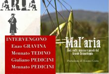 Benevento| Alla Rocca dei Rettori la presentazione del volume «Mal'aria. Voci, volti, musica e parole dal Grande Brigantaggio»