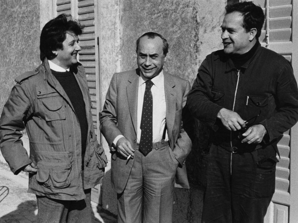 """""""Leonardo Sciascia, un amico"""": domenica a Ragusa l'evento con Giuseppe Leone"""