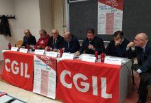 Piazza CGIL oggi si occupa di sanità. Intervenuto il Direttore Generale dell'AO San Pio Ferrante.