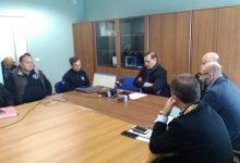 Benevento  Nuova riunione del COC: decisa per domani la riapertura di scuole e uffici pubblici