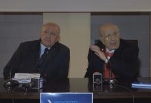 Avellino| Intervento di angioplastica ok per De Mita, gli auguri del governatore De Luca