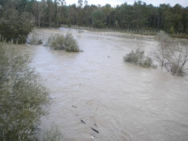 Benevento| Ok alla messa in sicurezza del Fiume Calore a Pantano