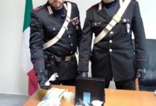Arrestato pusher dai Carabinieri di Benevento