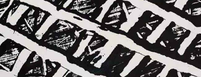"""Benevento  Al Museo Arcos l'inaugurazione della mostra di Lyu Jianfu """"Tracce d'Oriente"""""""