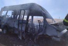 Benevento| A fuoco pulmino della Trotta, si indaga